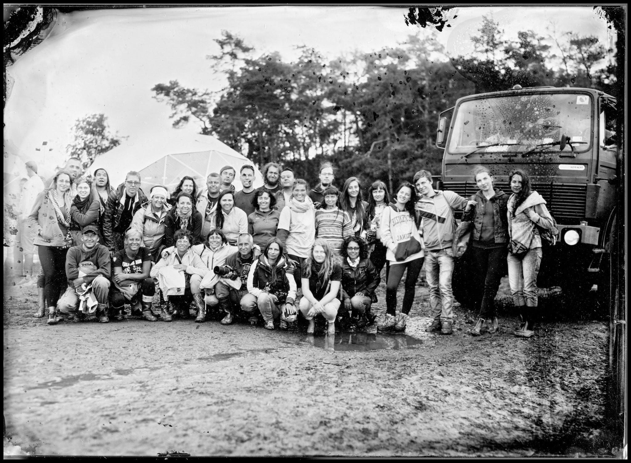 Przystanek Woodstock 2016 - Mokry Kolodion - Street Collodion Art (10)