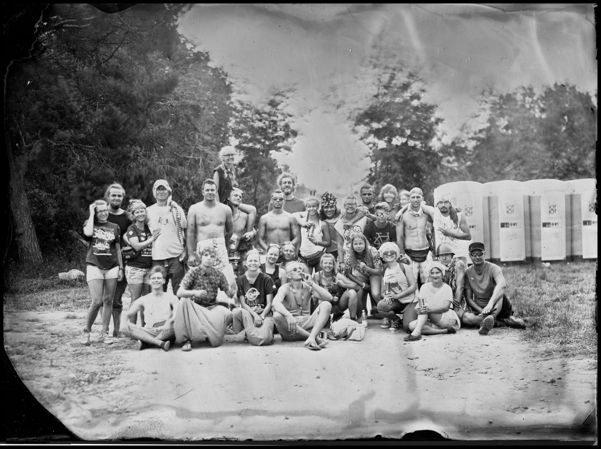 Przystanek Woodstock 2016 - Mokry Kolodion - Street Collodion Art (11)