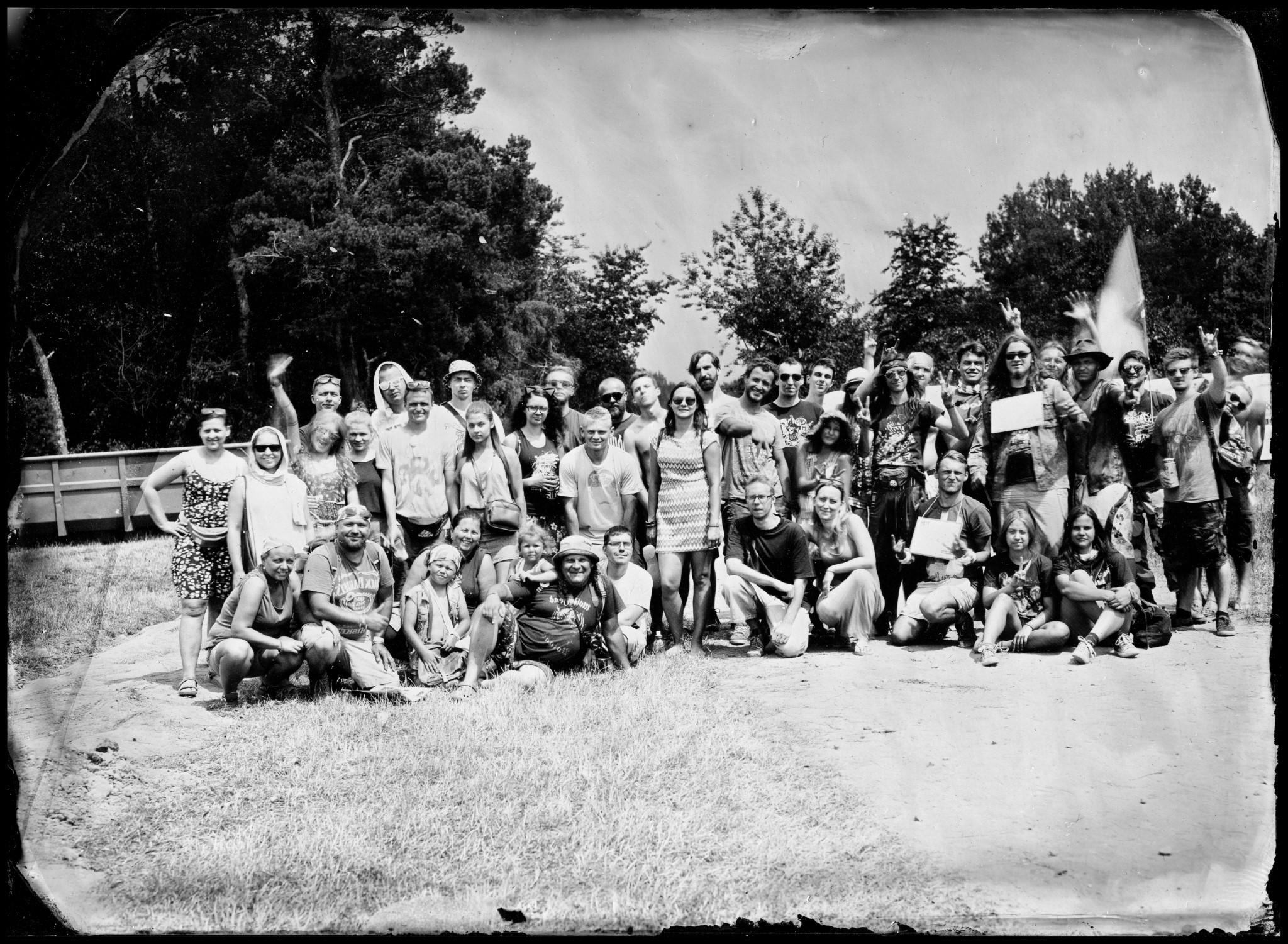 Przystanek Woodstock 2016 - Mokry Kolodion - Street Collodion Art (12)
