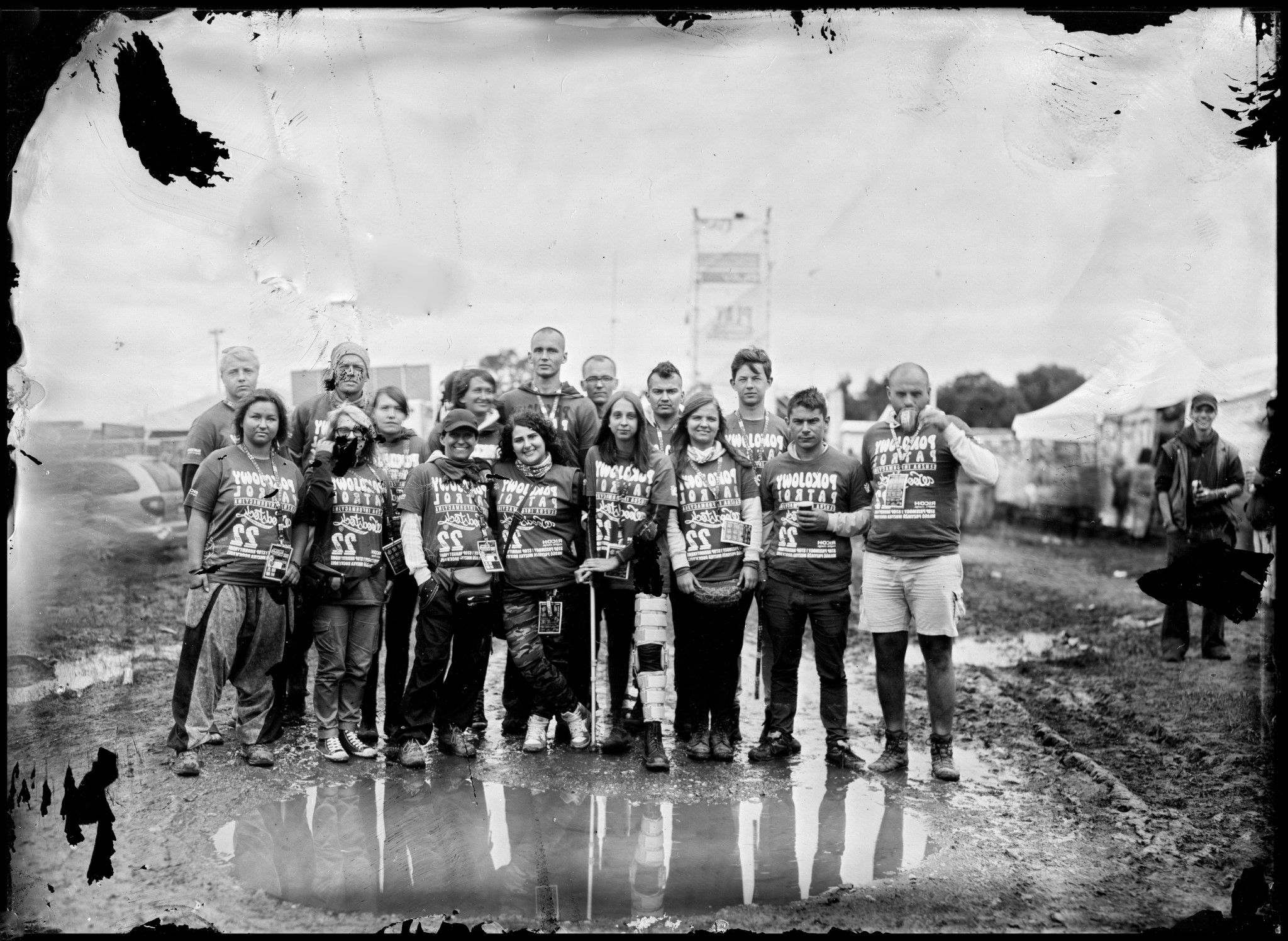 Przystanek Woodstock 2016 - Mokry Kolodion - Street Collodion Art (13)