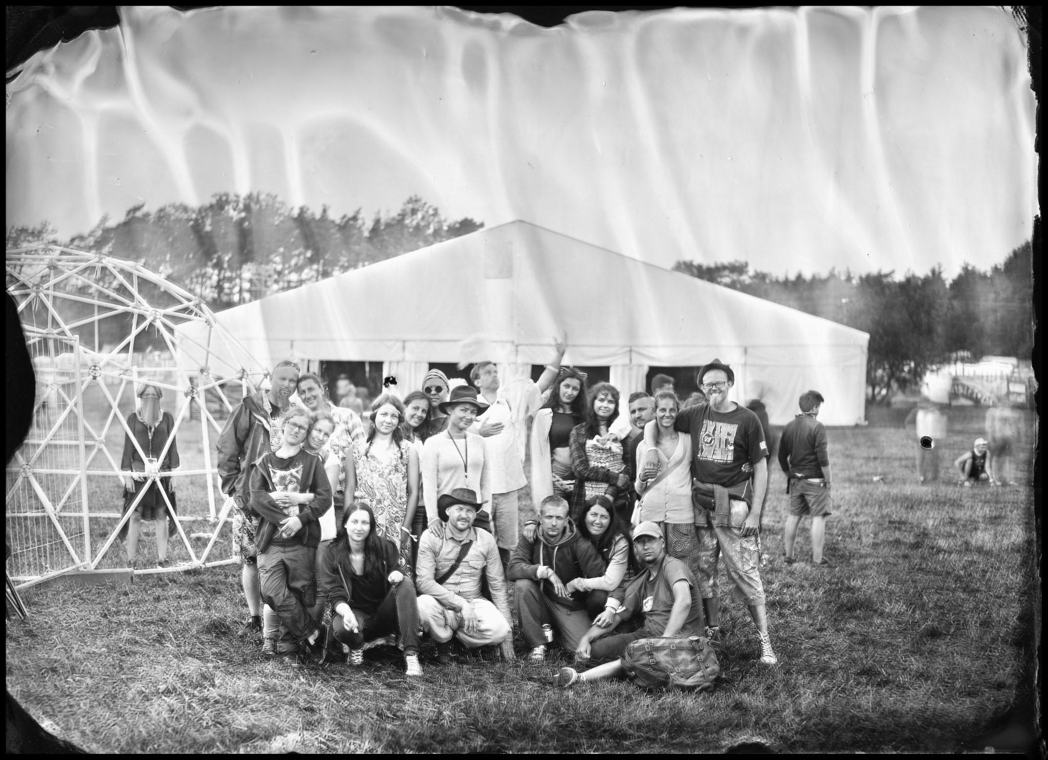 Przystanek Woodstock 2016 - Mokry Kolodion - Street Collodion Art (15)