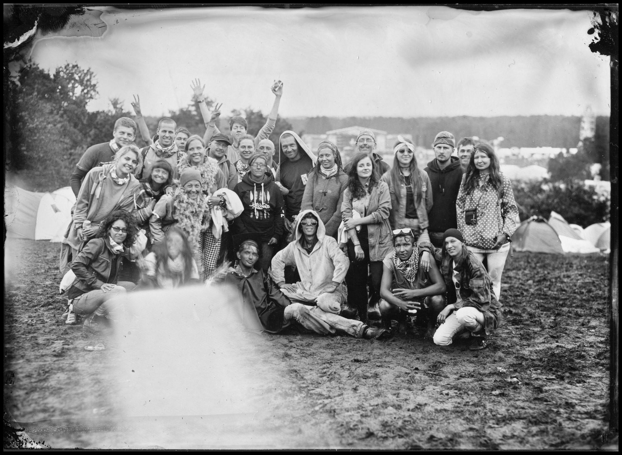 Przystanek Woodstock 2016 - Mokry Kolodion - Street Collodion Art (18)