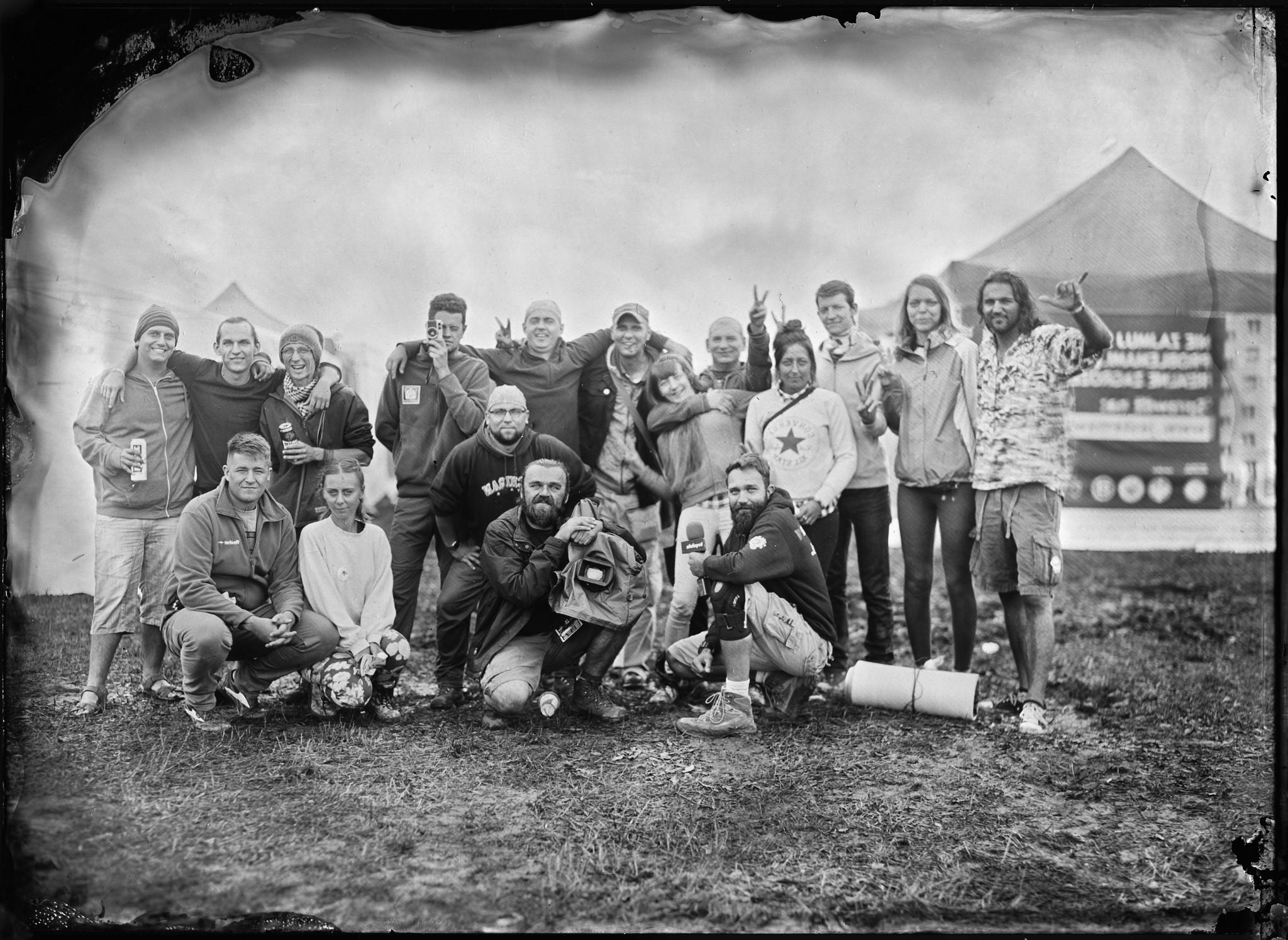 Przystanek Woodstock 2016 - Mokry Kolodion - Street Collodion Art (24)