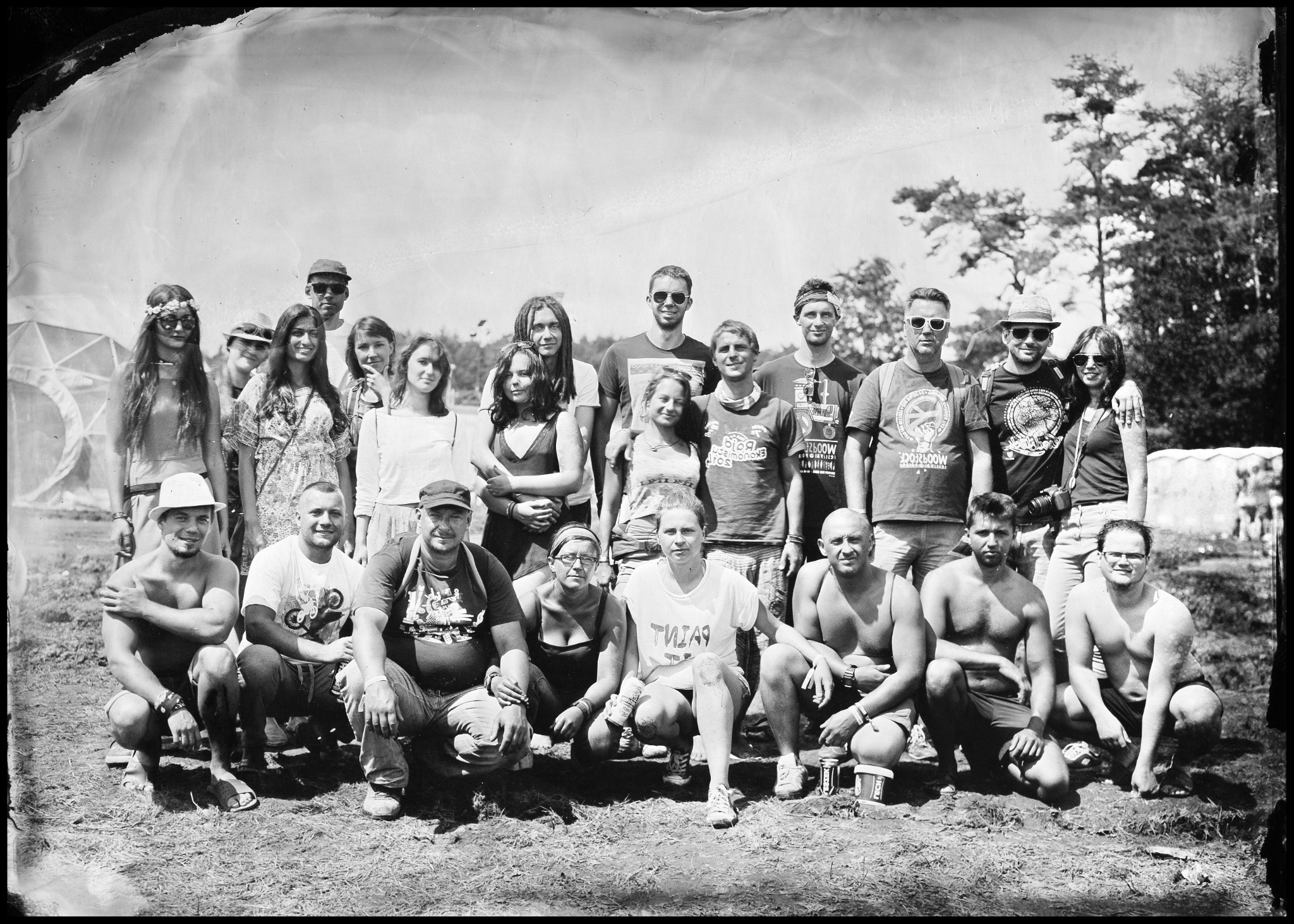 Przystanek Woodstock 2016 - Mokry Kolodion - Street Collodion Art (3)