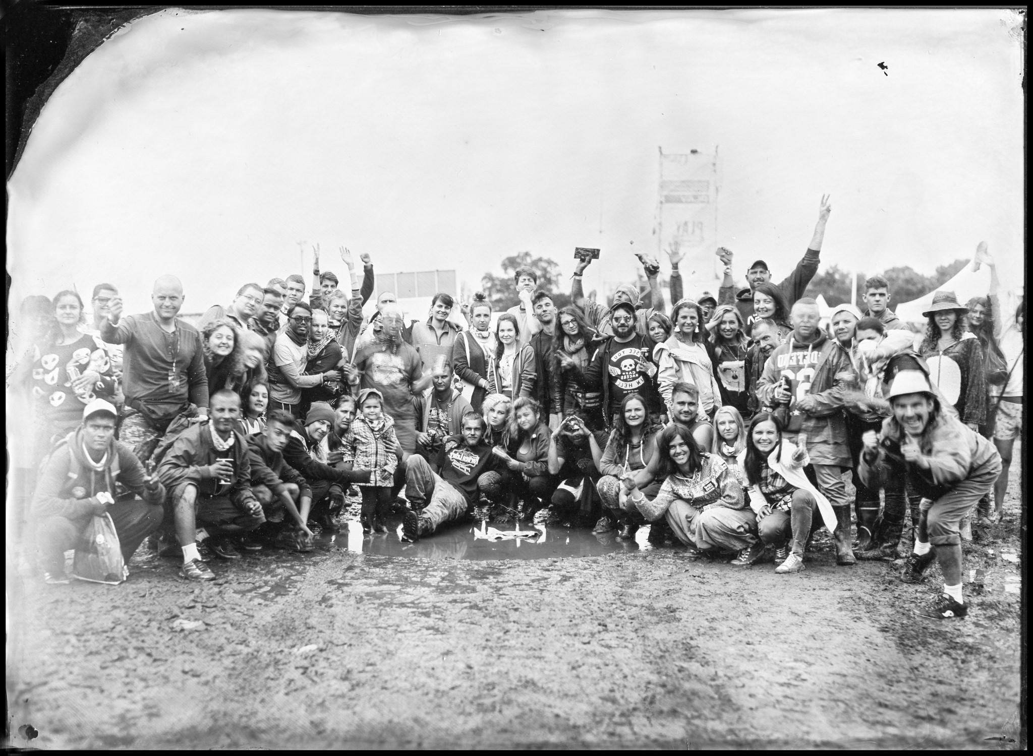 Przystanek Woodstock 2016 - Mokry Kolodion - Street Collodion Art (5)