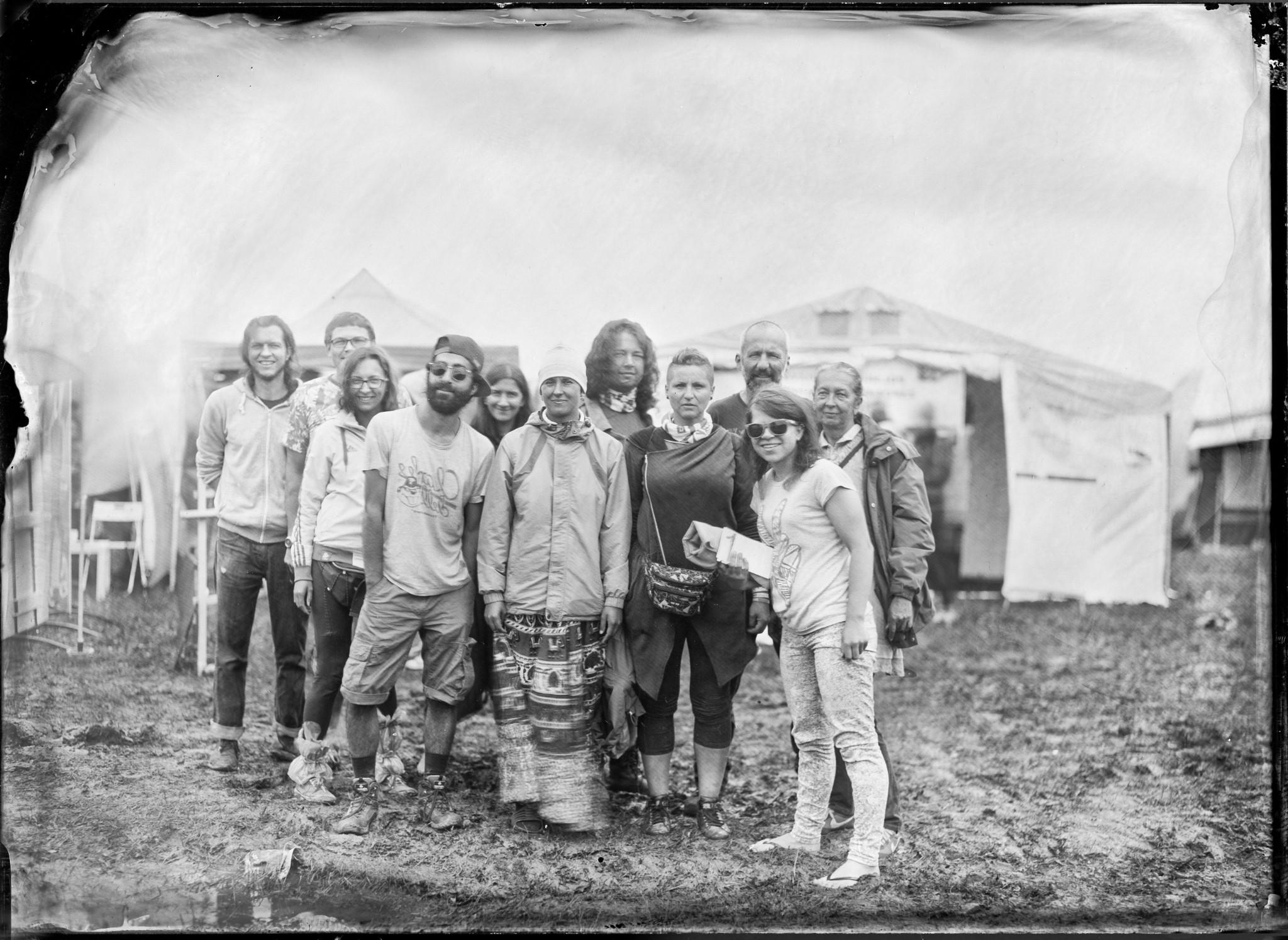 Przystanek Woodstock 2016 - Mokry Kolodion - Street Collodion Art (8)
