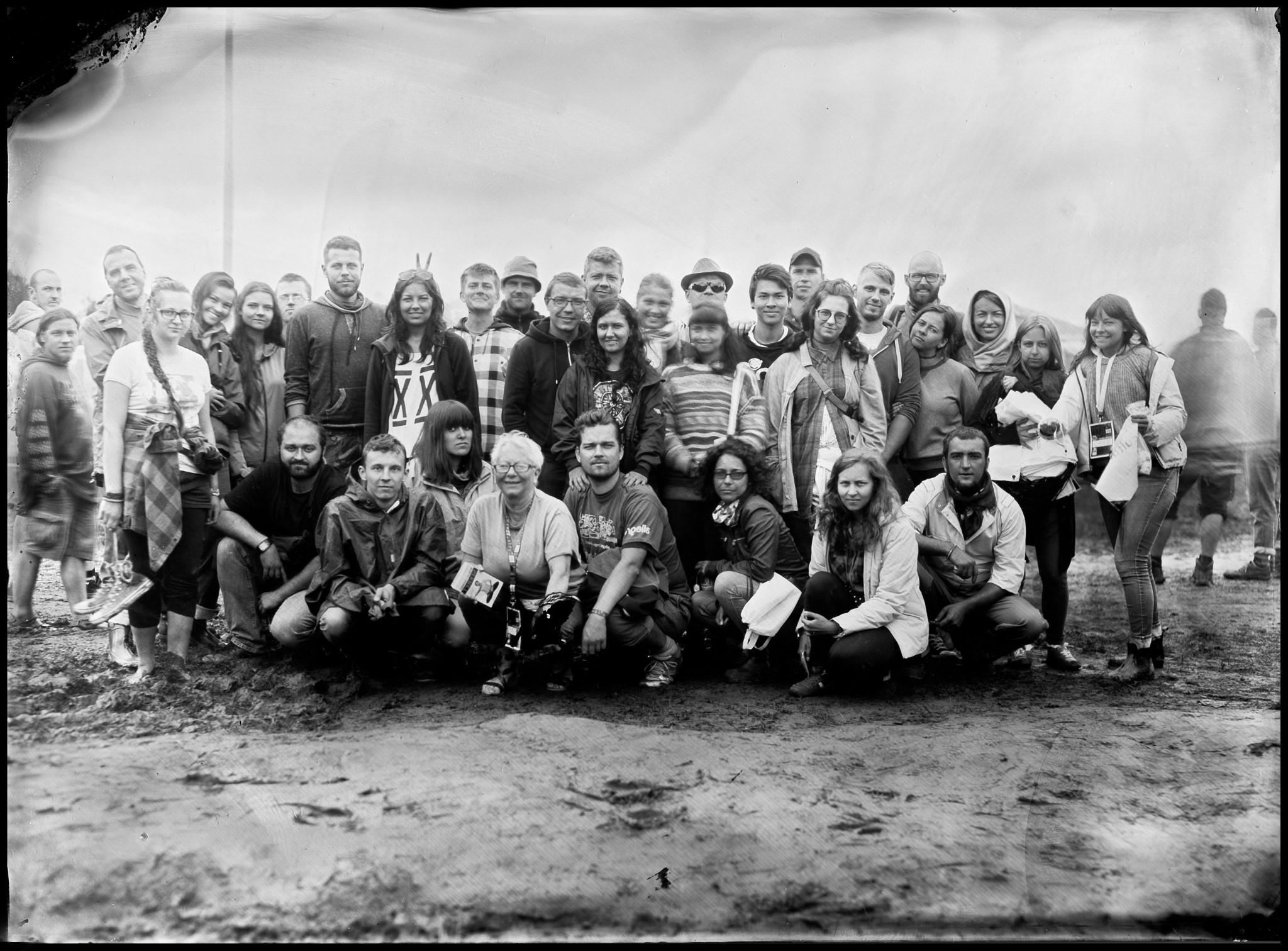 Przystanek Woodstock 2016 - Mokry Kolodion - Street Collodion Art (9)