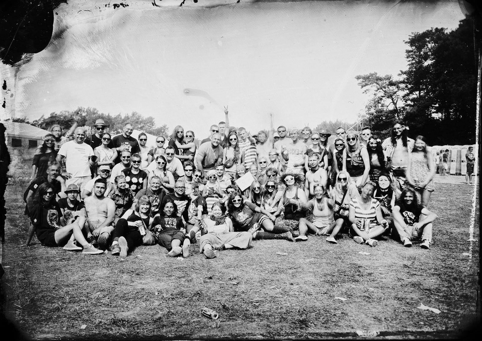 Przystanek Woodstock 2015 - Mokry Kolodion - Street Collodion Art (11)