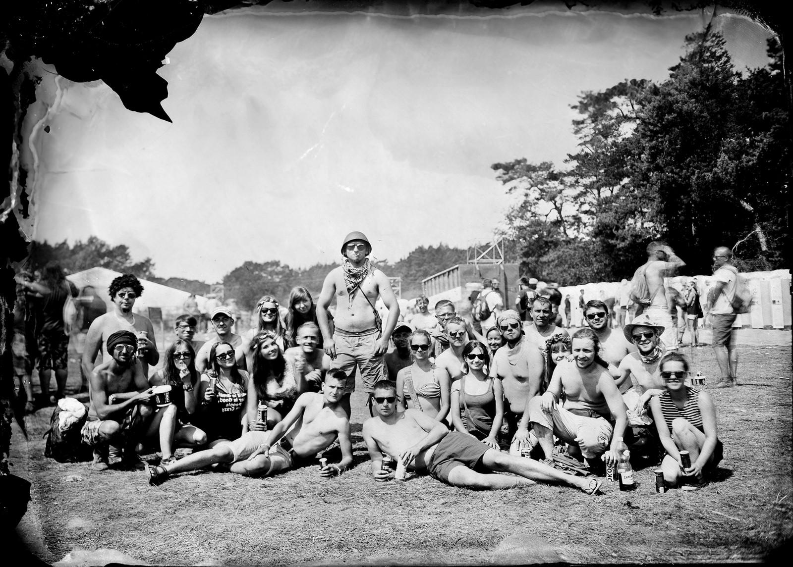 Przystanek Woodstock 2015 - Mokry Kolodion - Street Collodion Art (19)