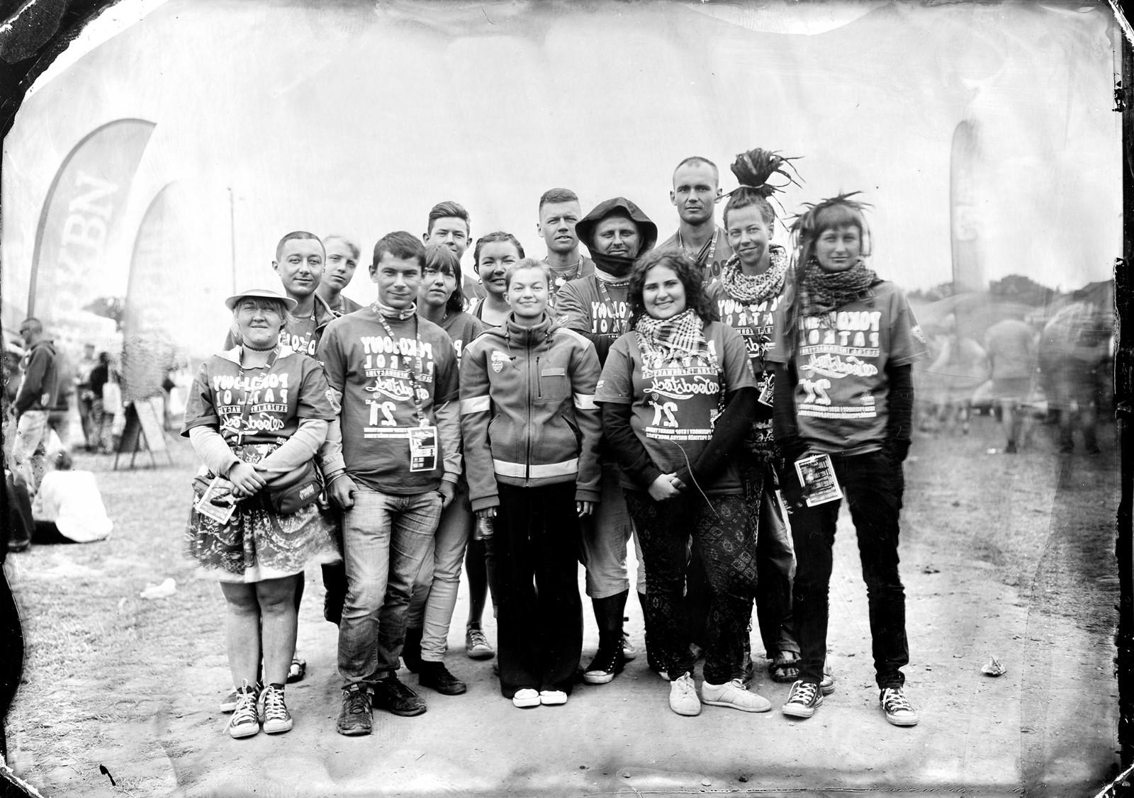 Przystanek Woodstock 2015 - Mokry Kolodion - Street Collodion Art (22)