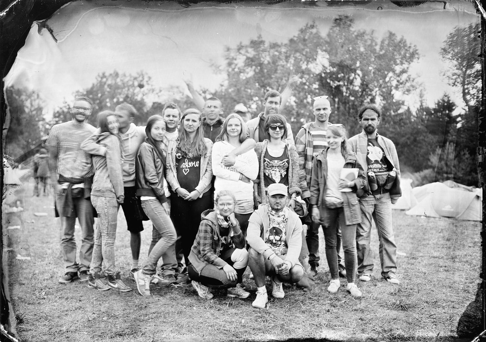 Przystanek Woodstock 2015 - Mokry Kolodion - Street Collodion Art (29)