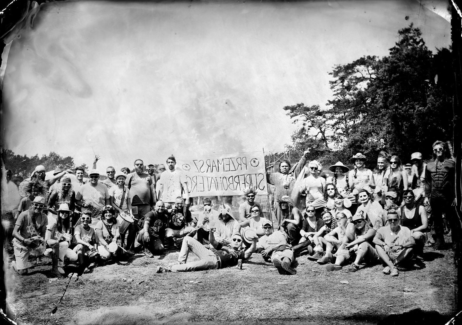 Przystanek Woodstock 2015 - Mokry Kolodion - Street Collodion Art (30)