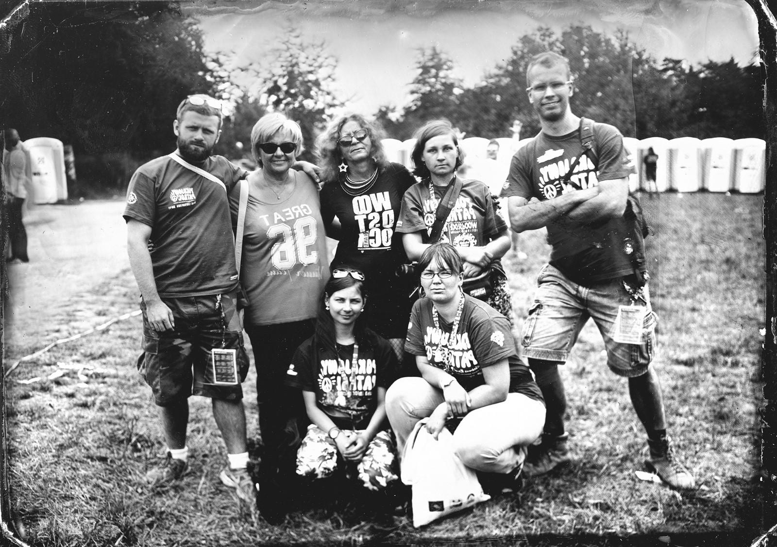 Przystanek Woodstock 2015 - Mokry Kolodion - Street Collodion Art (34)