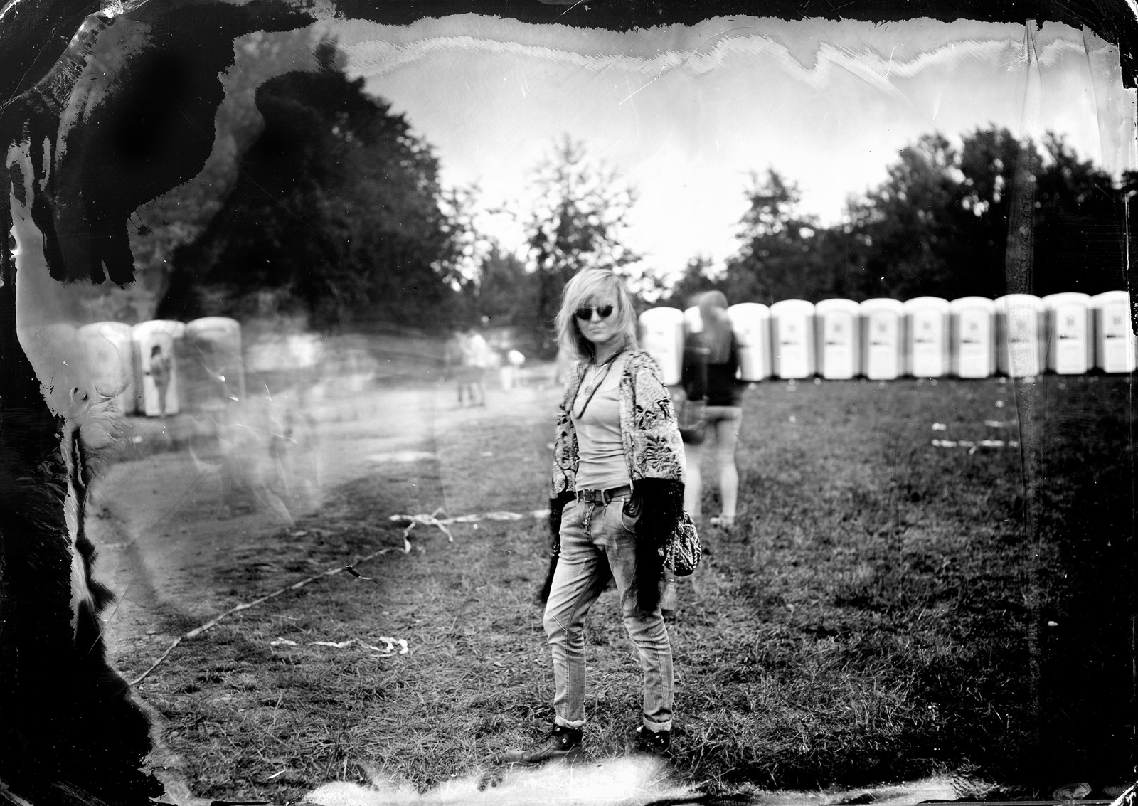 Przystanek Woodstock 2015 - Mokry Kolodion - Street Collodion Art (35)