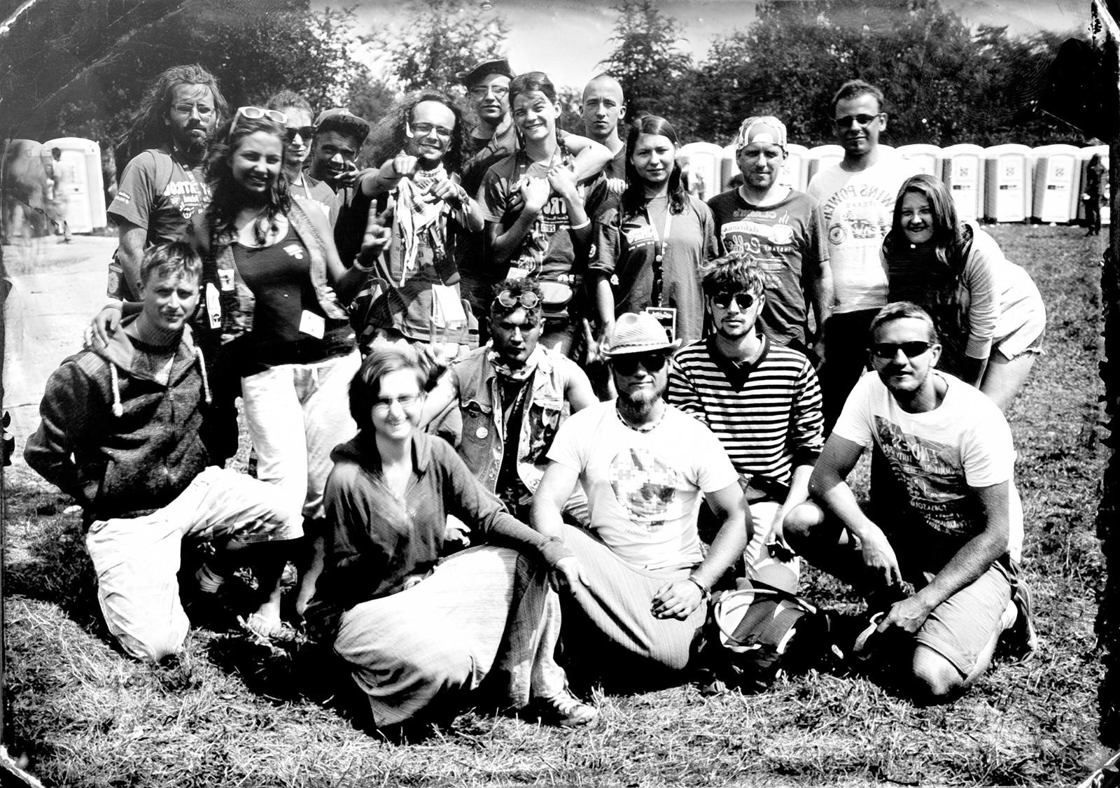 Przystanek Woodstock 2015 - Mokry Kolodion - Street Collodion Art (37)