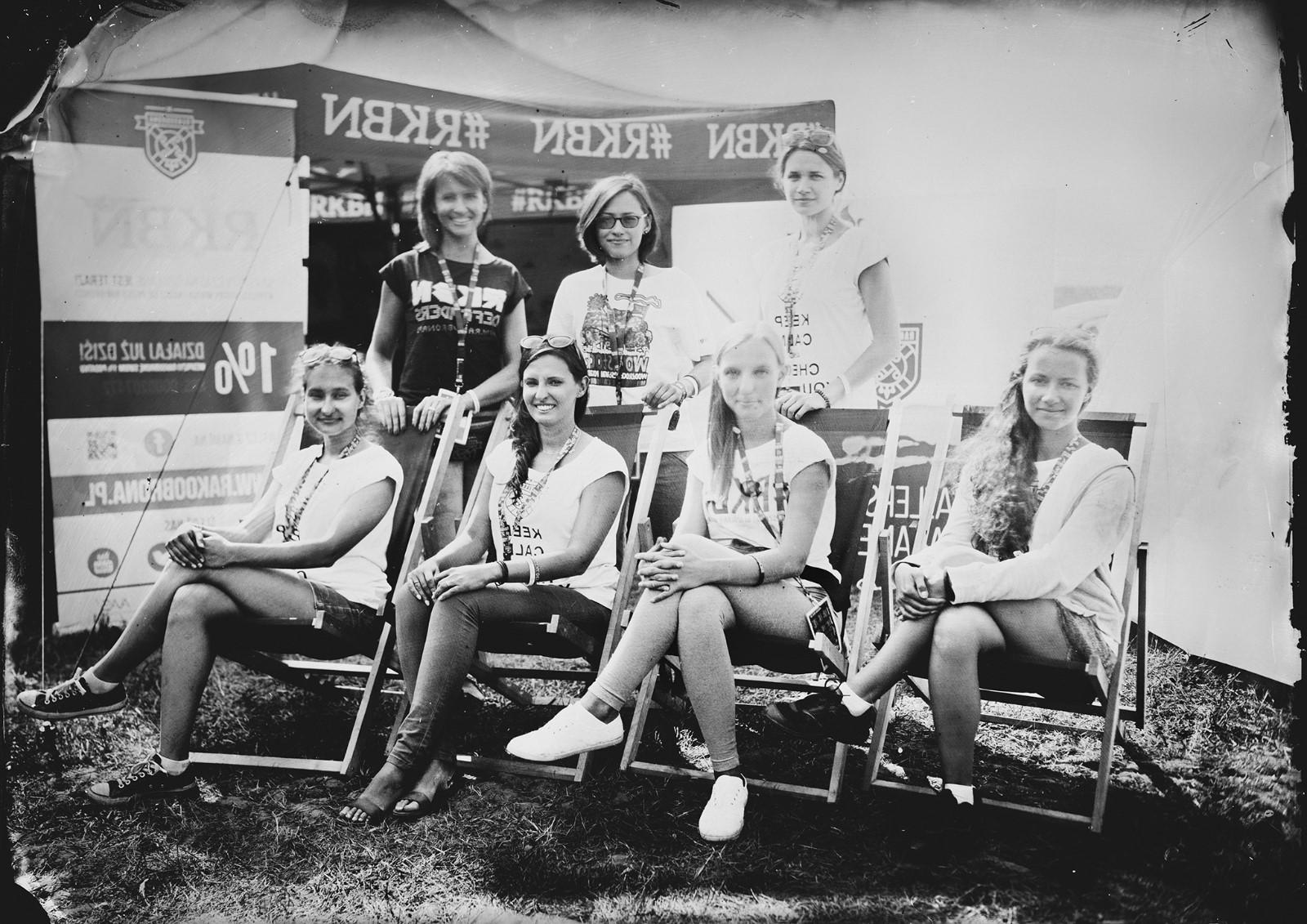 Przystanek Woodstock 2015 - Mokry Kolodion - Street Collodion Art (6)